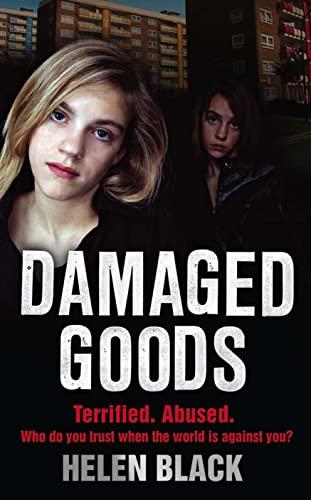9781847560704: Damaged Goods