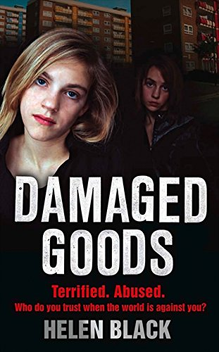 9781847560704: Damaged Goods