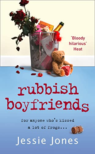 9781847560773: Rubbish Boyfriends