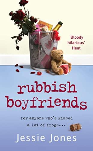 Rubbish Boyfriends: Jessie Jones