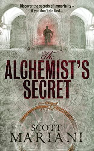 9781847560797: The Alchemist's Secret