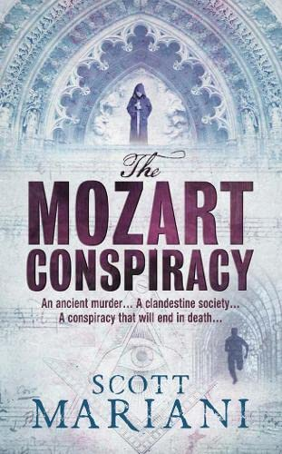 9781847560803: The Mozart Conspiracy