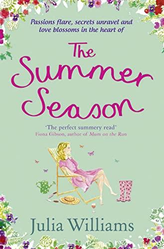 9781847560889: Summer Season