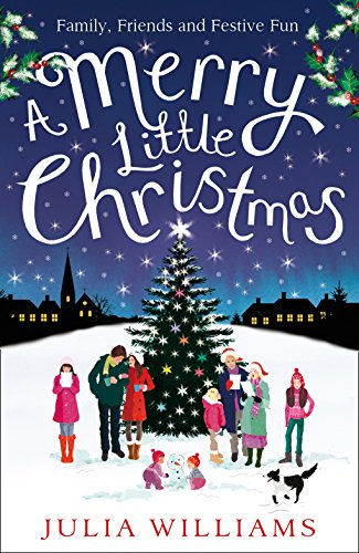 A Merry Little Christmas: Williams, Julia Lloyd