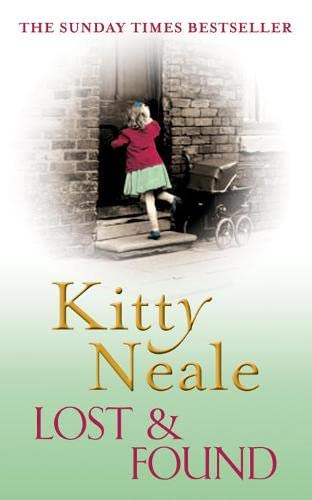 Lost & Found: Kitty Neale