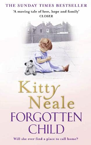 9781847560988 Forgotten Child Abebooks Kitty Neale 1847560989