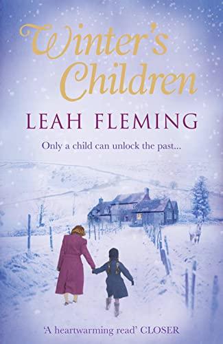 9781847561046: Winter's Children