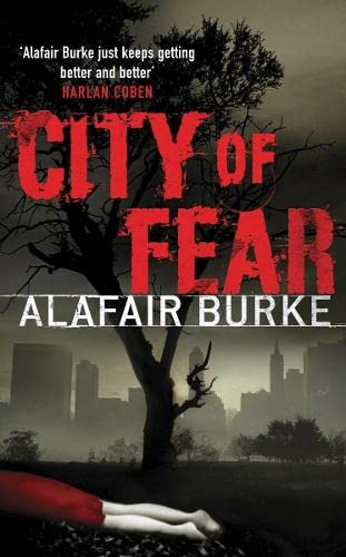 9781847561114: City Of Fear