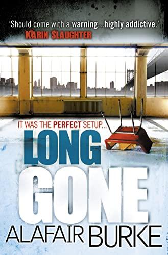 9781847561121: Long Gone