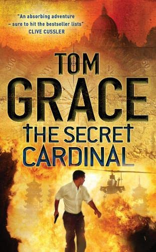9781847561213: The Secret Cardinal