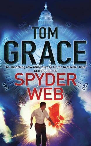 Spyder Web (A Nolan Kilkenny Adventure): Grace, Tom