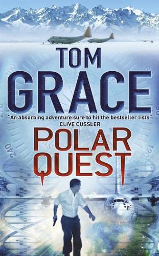 Polar Quest: Grace, Tom
