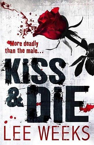 9781847561275: Kiss & Die