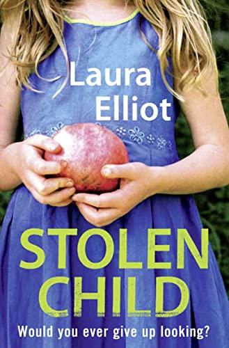 9781847561442: Stolen Child