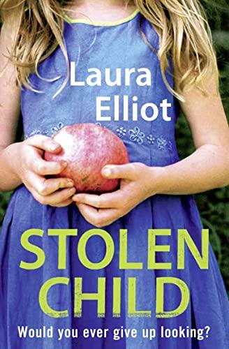 9781847561466: The Stolen Child