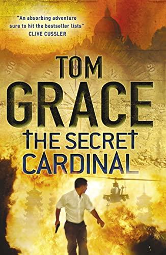 9781847561558: The Secret Cardinal