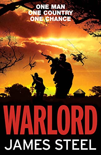 Warlord. by James Steel: James Steel