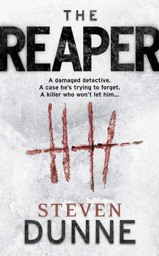 9781847561633: The Reaper