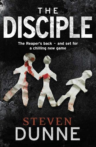 9781847561640: The Disciple