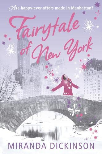 9781847561657: Fairytale of New York