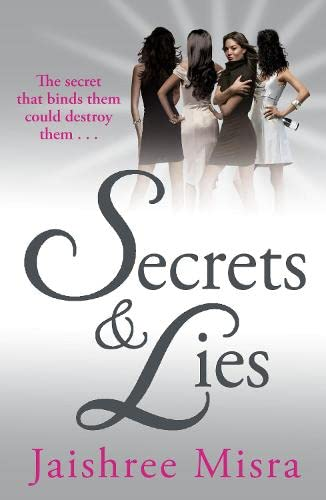 9781847561688: Secrets and Lies