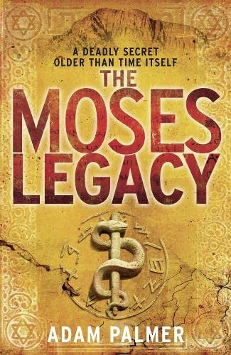 Moses Legacy: Adam Palmer