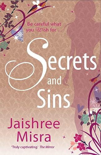 9781847561855: Secrets and Sins