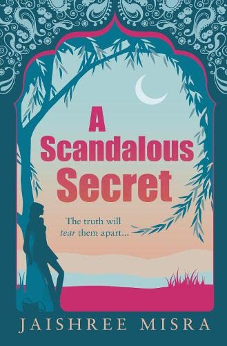 9781847561862: A Scandalous Secret