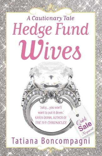 9781847561879: Hedge Fund Wives