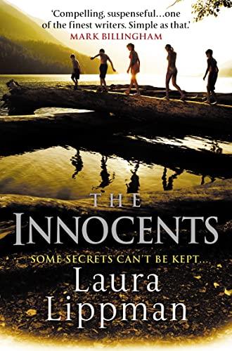 The Innocents: Lippman, Laura