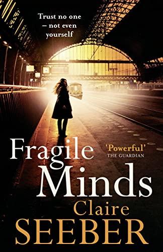 9781847562074: Fragile Minds