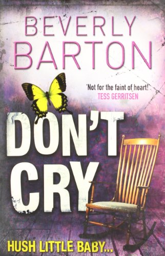 9781847562487: Don't Cry
