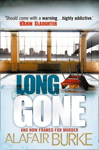 9781847562654: Long Gone