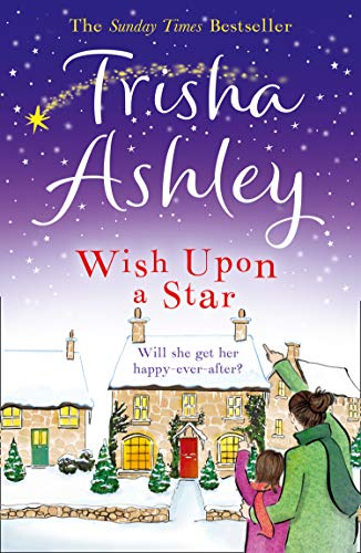 Wish Upon a Star (1847562787) by Trisha Ashley