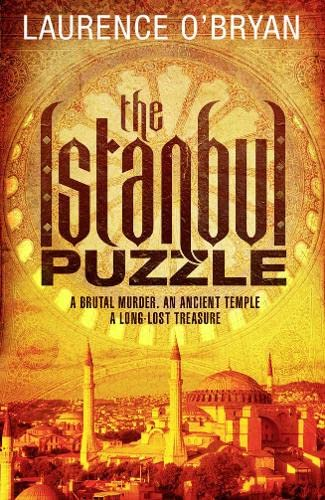 9781847562883: The Istanbul Puzzle