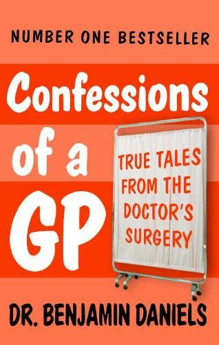9781847563071: Confessions of a GP