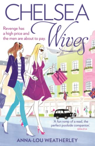9781847563309: Chelsea Wives