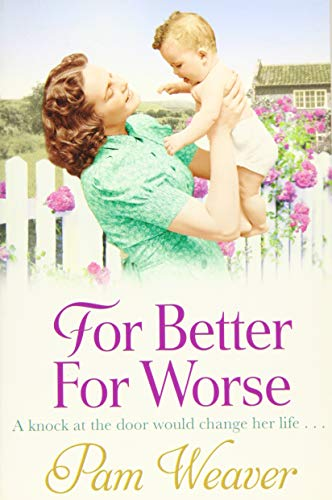 For Better For Worse: Weaver, Pam
