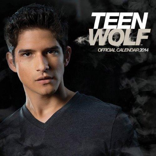 9781847574848: Teenwolf Official 2014 Calendar