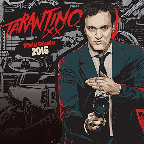 9781847575746: Tarantino XX 2015 Wall