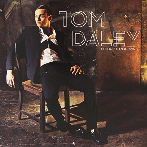 9781847576712: Tom Daley 2016 Calendar