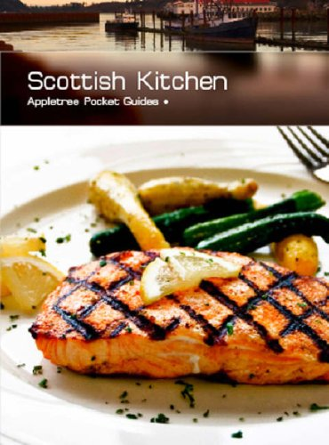 9781847580078: The Scottish Kitchen