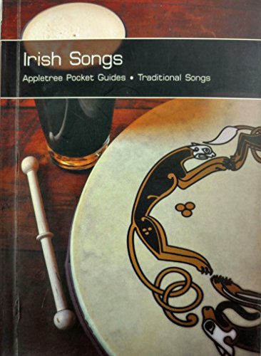 IRISH SONGS POCKET GUIDE: Appletree