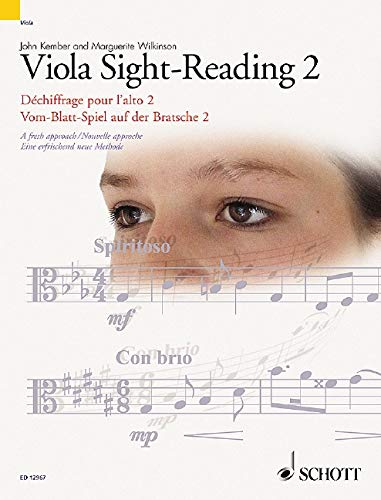 9781847610256: Viola Sight-Reading 2 (The Sight-Reading Series)