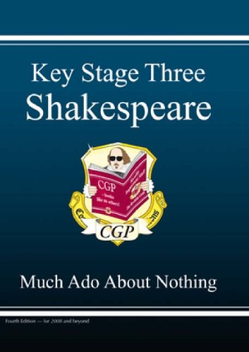 9781847620194: KS3 English Shakespeare Text Guide - Much Ado About Nothing