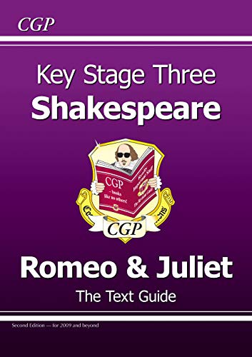 9781847621504: KS3 English Shakespeare Text Guide - Romeo and Juliet