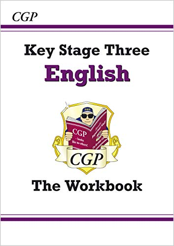 9781847621542: KS3 English Workbook