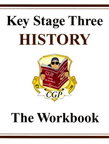 9781847622020: KS3 History: The Workbook