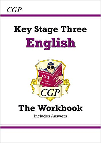 9781847622587: KS3 English Workbook Including Answers