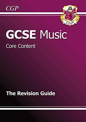 9781847623669: GCSE Music Core Content Revision Guide (A*-G Course)